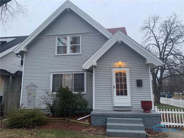 1229 Harvard, Toledo, OH 43614 (MLS #6049457) :: RE/MAX Masters