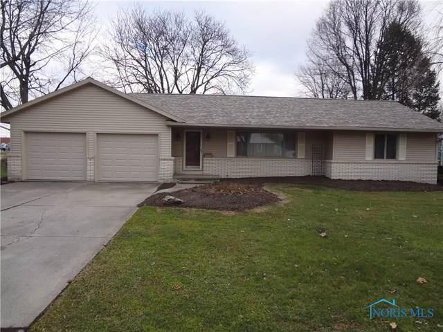 303 S Maplewood, Wauseon, OH 43567 (MLS #6049503) :: Key Realty