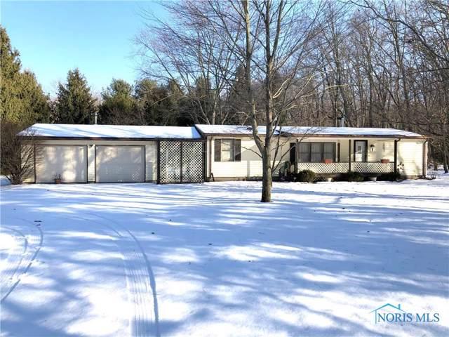 4700 County Road 3, Swanton, OH 43558 (MLS #6049550) :: Key Realty