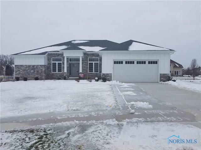 6170 W White Eagle, Sylvania, OH 43560 (MLS #6049581) :: Key Realty