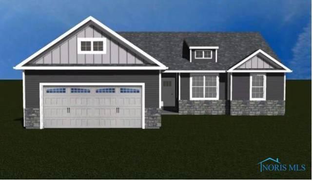 5044 Rock Creek, Sylvania, OH 43560 (MLS #6049627) :: Key Realty