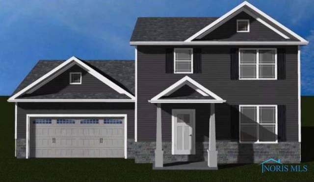8740 Howe, Sylvania, OH 43560 (MLS #6049633) :: Key Realty