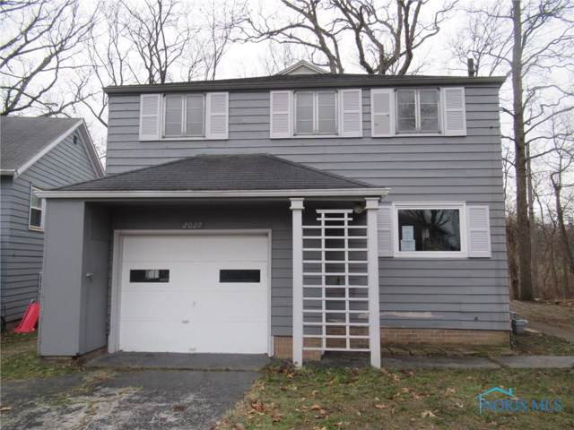 2027 Riverview, Toledo, OH 43614 (MLS #6049636) :: Key Realty