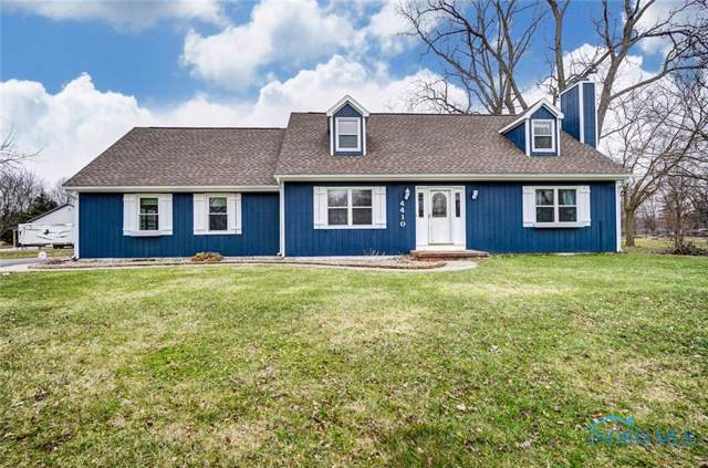 4410 Weckerly, Monclova, OH 43542 (MLS #6049674) :: The Kinder Team