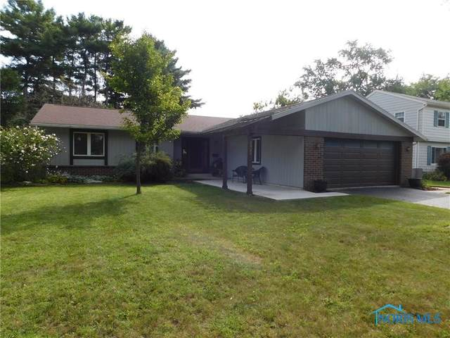 3920 Fairwood, Sylvania, OH 43560 (MLS #6049695) :: The Home2Home Team