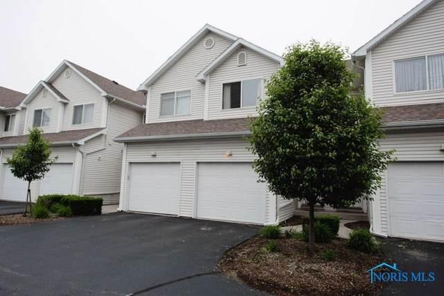 2623 W Village, Toledo, OH 43614 (MLS #6049805) :: Key Realty