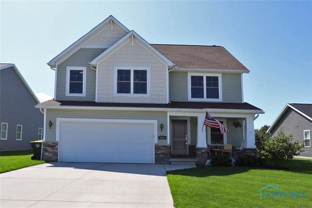 9853 Julianna, Whitehouse, OH 43571 (MLS #6049844) :: The Kinder Team