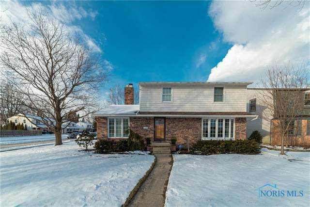 882 Maple, Waterville, OH 43566 (MLS #6049850) :: Key Realty