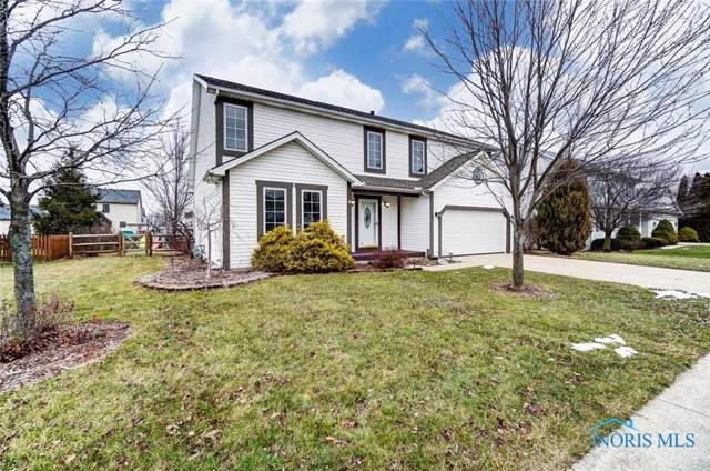 1526 Cardinal, Bowling Green, OH 43402 (MLS #6049886) :: The Kinder Team