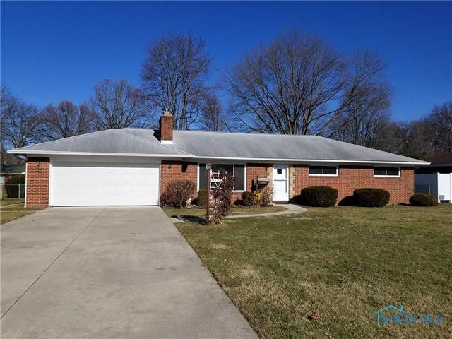 4156 Ariel, Toledo, OH 43623 (MLS #6050021) :: The Home2Home Team