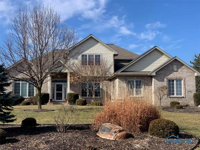 123 Country Club, Bryan, OH 43506 (MLS #6050054) :: RE/MAX Masters