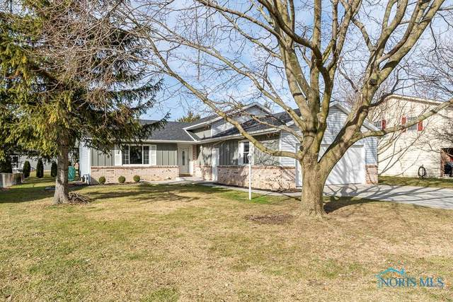 807 Lafayette, Bowling Green, OH 43402 (MLS #6050120) :: The Kinder Team