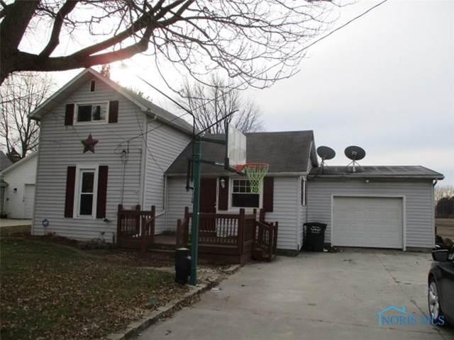 15057 Oak, Wauseon, OH 43567 (MLS #6050136) :: The Kinder Team