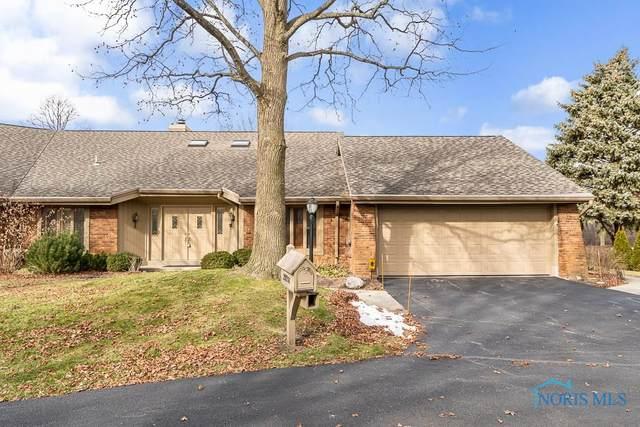 29751 Gleneagles, Perrysburg, OH 43551 (MLS #6050138) :: The Home2Home Team