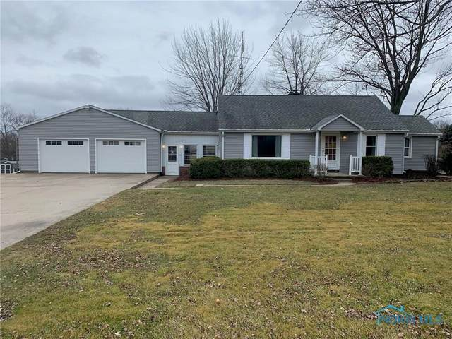 27684 Orchard, Defiance, OH 43512 (MLS #6050159) :: RE/MAX Masters