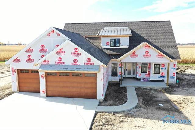 1072 Westridge, Waterville, OH 43566 (MLS #6050225) :: Key Realty