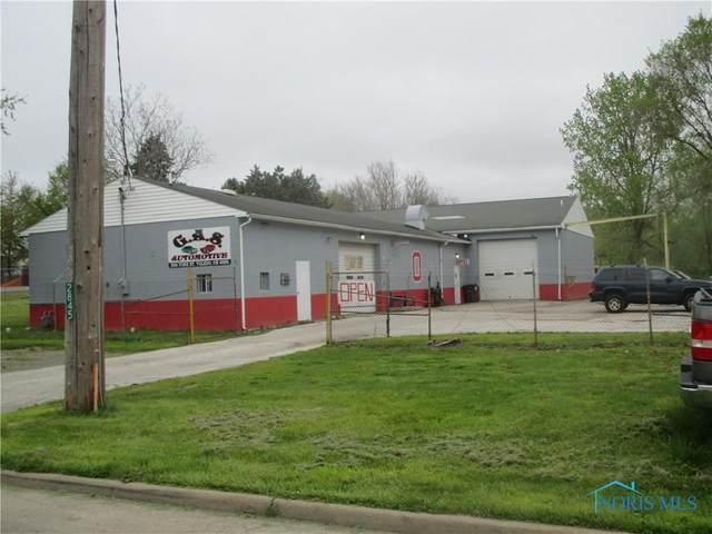 2843 York, Toledo, OH 43605 (MLS #6050236) :: Key Realty
