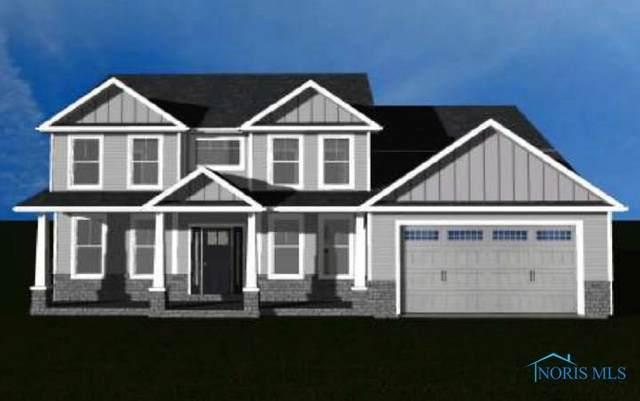 24978 Reddington, Perrysburg, OH 43551 (MLS #6050243) :: Key Realty