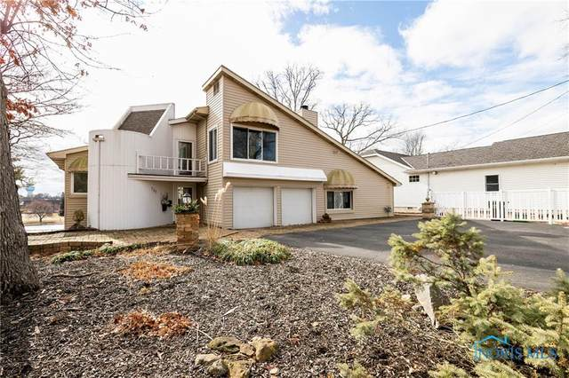 725 E High, Defiance, OH 43512 (MLS #6050251) :: RE/MAX Masters