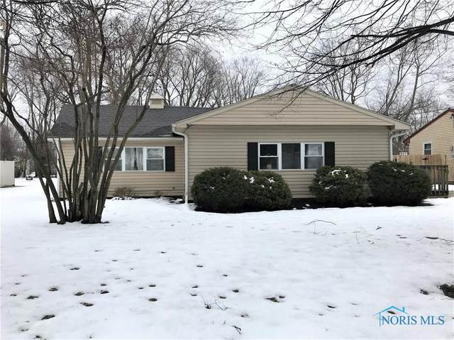 4311 Beck, Maumee, OH 43537 (MLS #6050272) :: The Kinder Team