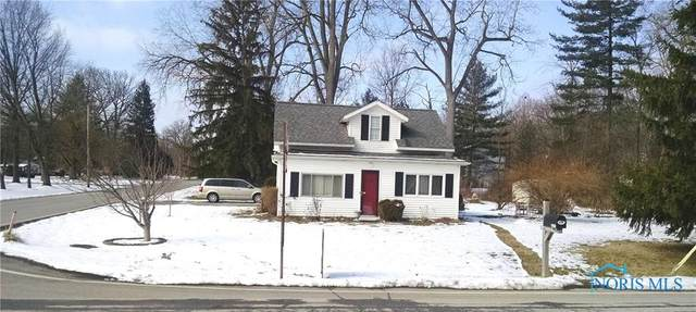 2607 Wilford, Toledo, OH 43615 (MLS #6050281) :: Key Realty