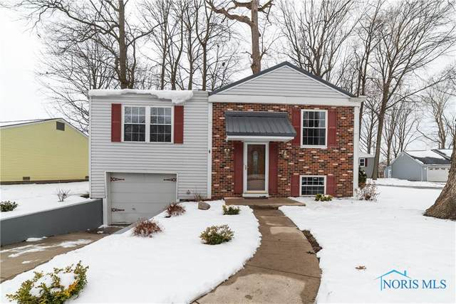 3785 Cherry Hill, Northwood, OH 43619 (MLS #6050295) :: Key Realty