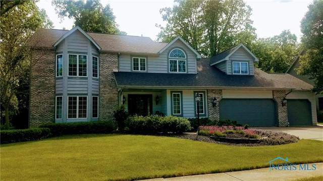 1660 Stonemore, Defiance, OH 43512 (MLS #6050297) :: RE/MAX Masters
