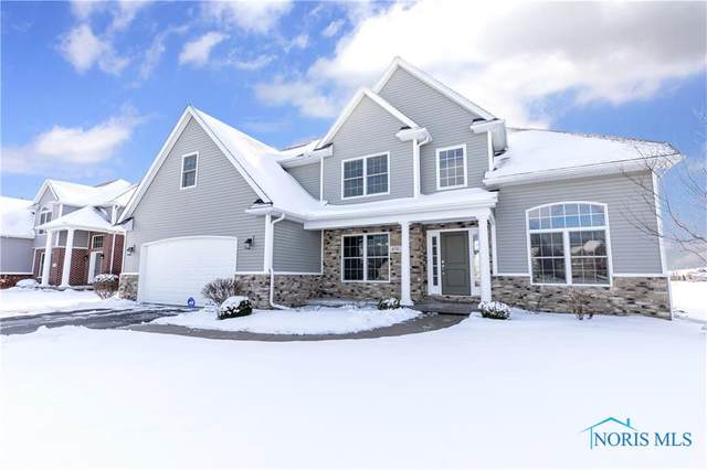 4731 Round House, Monclova, OH 43542 (MLS #6050308) :: The Kinder Team