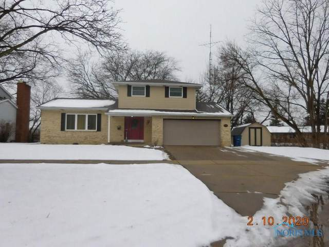 1048 Westbrook, Perrysburg, OH 43551 (MLS #6050319) :: The Home2Home Team