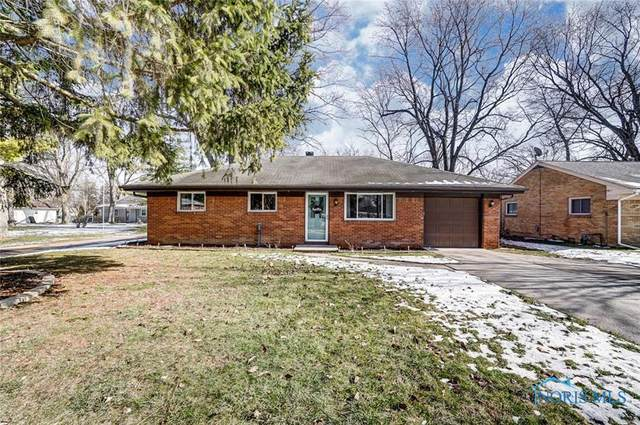 4425 Beck, Maumee, OH 43537 (MLS #6050340) :: The Kinder Team