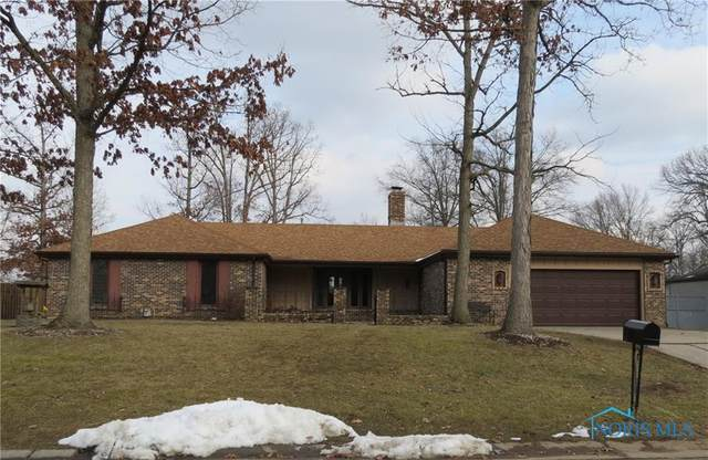 1076 Valley Forge, Defiance, OH 43512 (MLS #6050406) :: RE/MAX Masters