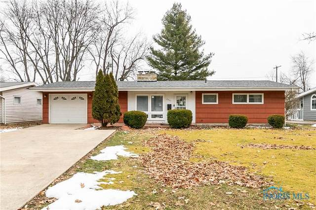 2221 Power Dam, Defiance, OH 43512 (MLS #6050410) :: RE/MAX Masters