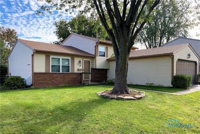 1939 Bordeaux Rue, Northwood, OH 43619 (MLS #6050414) :: The Kinder Team