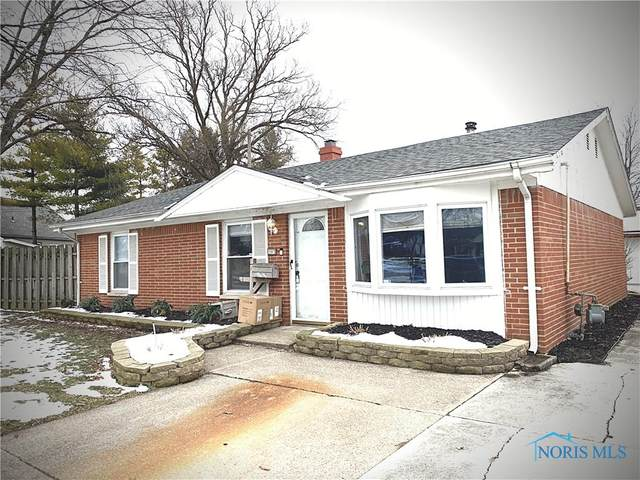 1317 Gettysburg, Maumee, OH 43537 (MLS #6050415) :: The Kinder Team
