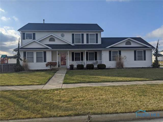 9703 Monto Ln, Findlay, OH 45840 (MLS #6050436) :: Key Realty