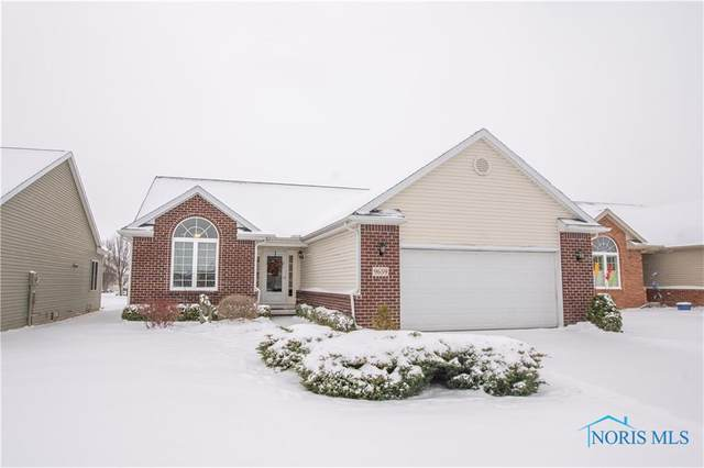 9659 Belmont, Whitehouse, OH 43571 (MLS #6050457) :: The Kinder Team