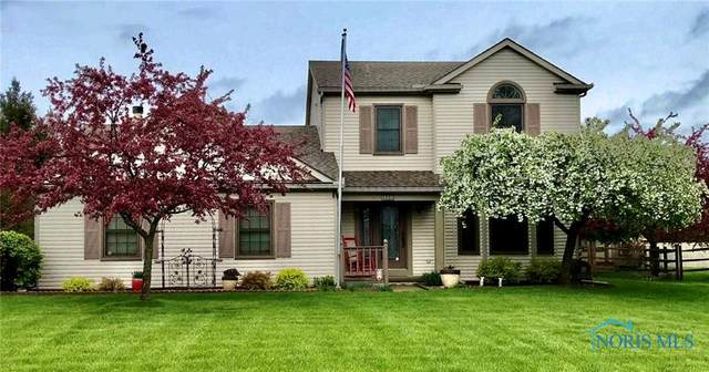 7440 Woodshire, Holland, OH 43528 (MLS #6050508) :: The Home2Home Team