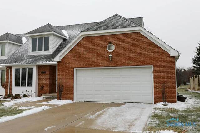 1111 Fox Run, Findlay, OH 45840 (MLS #6050524) :: Key Realty