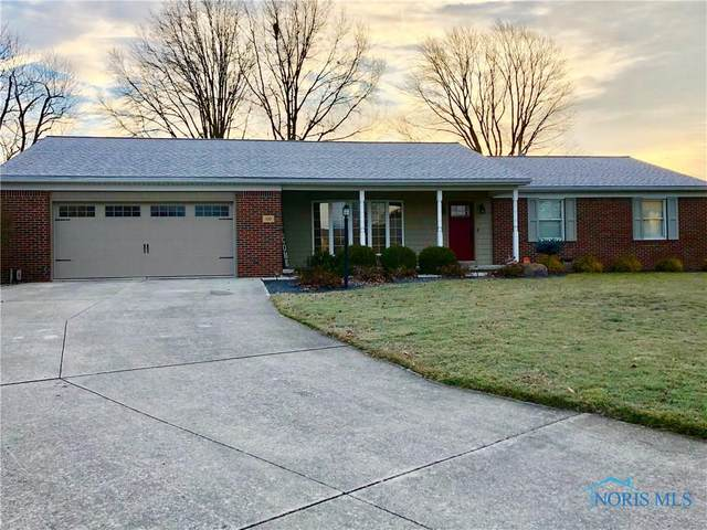 330 W Jamestown, Tiffin, OH 44883 (MLS #6050528) :: The Home2Home Team