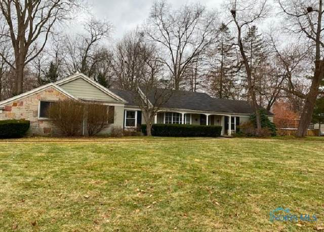 4937 Rudgate, Toledo, OH 43623 (MLS #6050534) :: The Home2Home Team