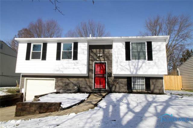 4226 Wickford Point, Toledo, OH 43607 (MLS #6050541) :: The Home2Home Team