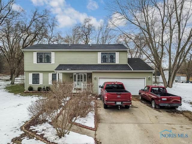 7175 Co Rd 2, Swanton, OH 43558 (MLS #6050549) :: Key Realty