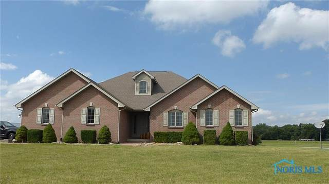 18093 County Road D, Bryan, OH 43506 (MLS #6050585) :: RE/MAX Masters