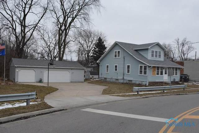 7172 Front, Holland, OH 43528 (MLS #6050607) :: RE/MAX Masters