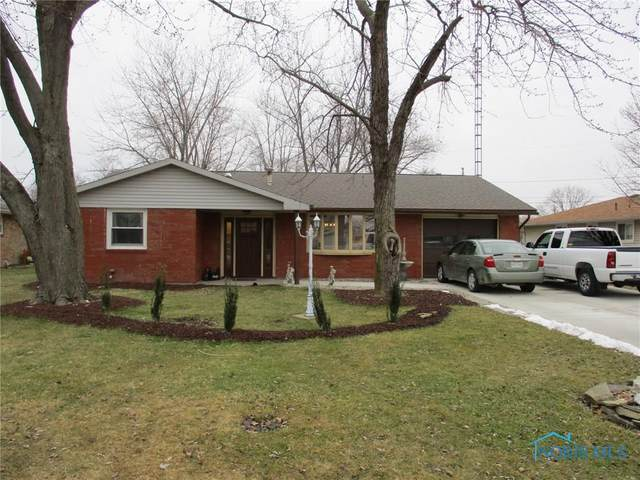 212 Northfield, Defiance, OH 43512 (MLS #6050611) :: RE/MAX Masters
