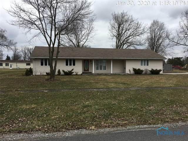 303 E Elm, Continental, OH 45831 (MLS #6050616) :: RE/MAX Masters