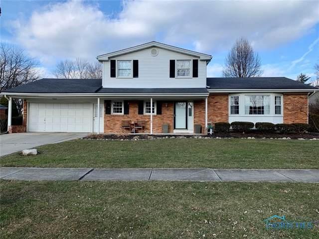 904 Bexton, Perrysburg, OH 43551 (MLS #6050653) :: RE/MAX Masters