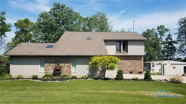14820 Power Dam, Defiance, OH 43512 (MLS #6050671) :: RE/MAX Masters