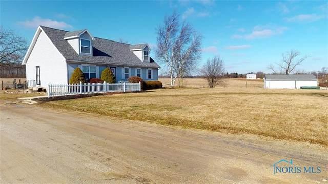 4070 N County Road 37, Tiffin, OH 44883 (MLS #6050703) :: Key Realty