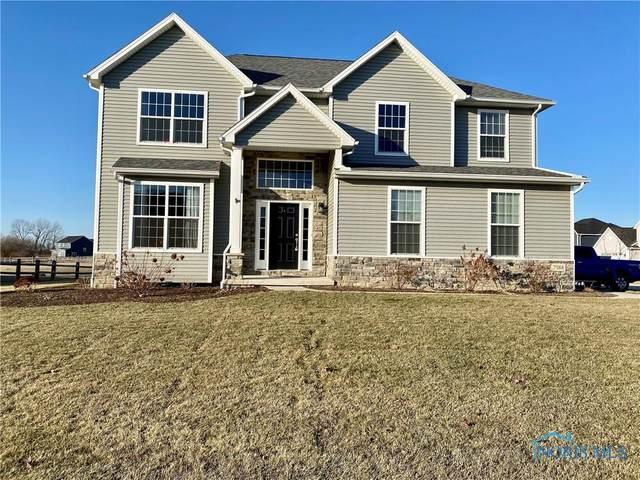 7588 Wellsbury, Waterville, OH 43566 (MLS #6050813) :: Key Realty